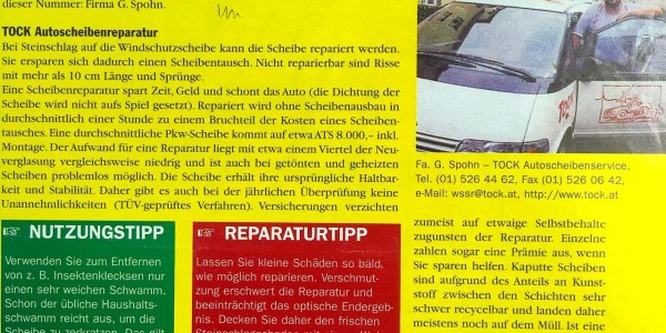 GPA Artikel Kompetenz 1999