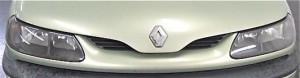 Renault Laguna nachher