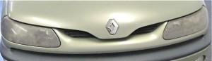 Renault Laguna vorher