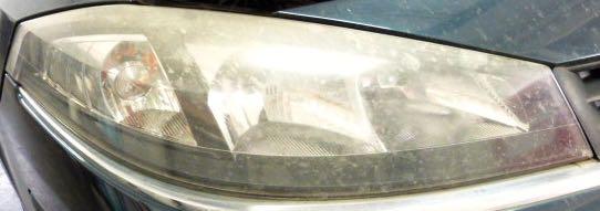 Renault rechts vorher