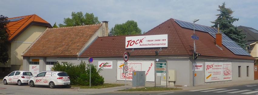 TOCK Standort seit 2010