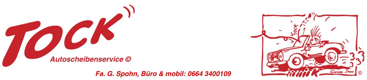 TOCK Autoscheibenservice